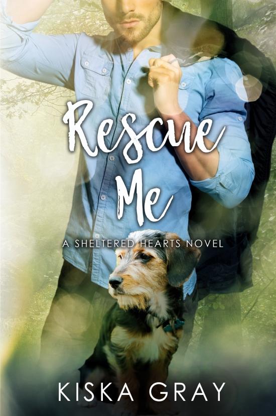 rescue me ebook