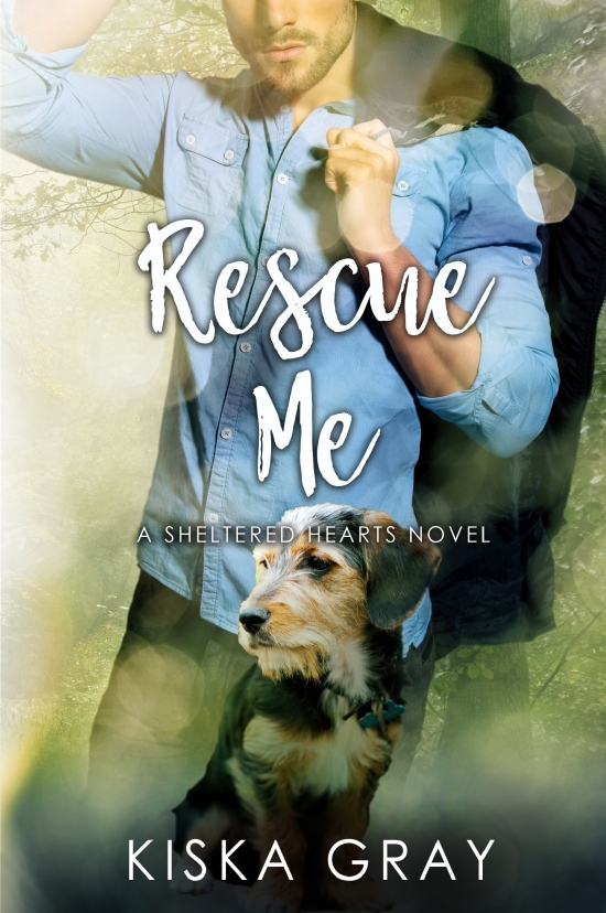 rescue me ebook