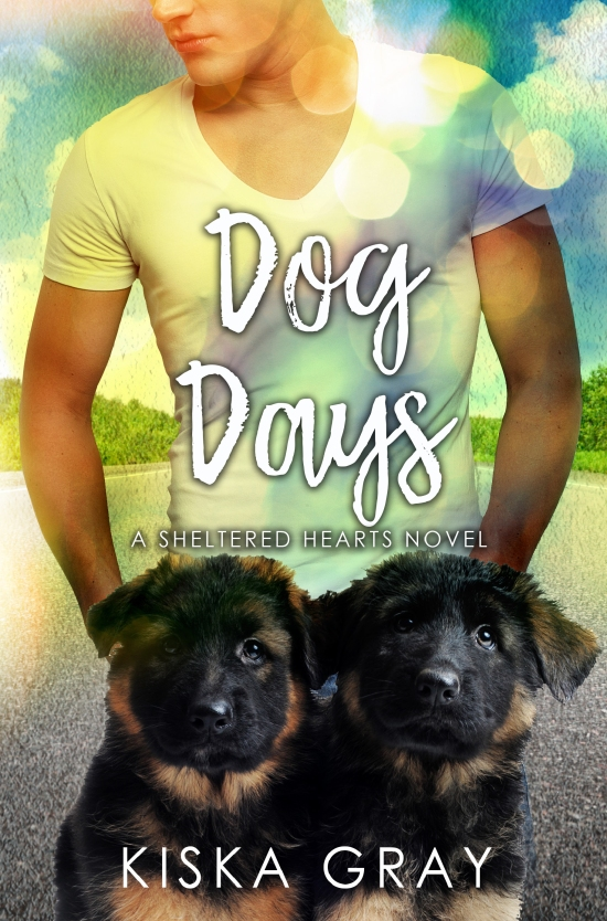 dog days ebook