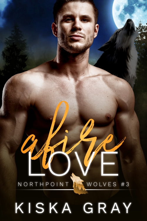 Afire Love Ebook