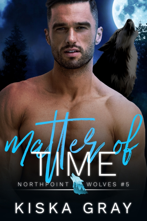 Matter of Time Ebook