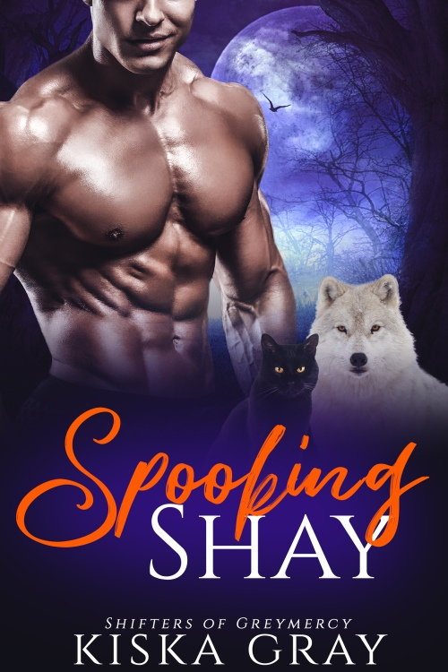 Spooking Shay